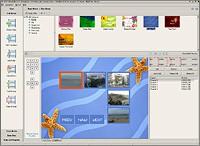 AVS Video Editor + DVD Authori Platinum 4.1 screenshot