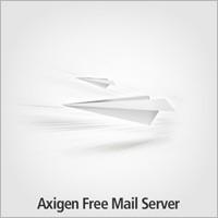 Axigen Free Mail Server for Linux 8.0 screenshot