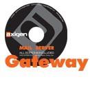 AXIGEN Gateway Mail Server 1.2.5 screenshot