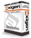 AXIGEN Mail Server Business Edition 7.3.3 screenshot