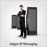 Axigen SP Messaging for Linux 8.0 screenshot