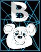 B letters for children 1 screenshot