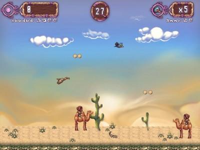 B.I.R.D. 1.21 screenshot