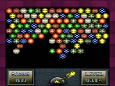 Balls 1.0 screenshot
