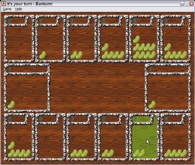 Bantumi 1.1 screenshot