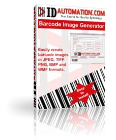 Barcode Image Generator for Mac OSX 2011 screenshot