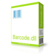 Barcode.dll 2.0 screenshot
