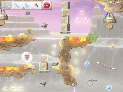 Barrel Mania 1.0 screenshot