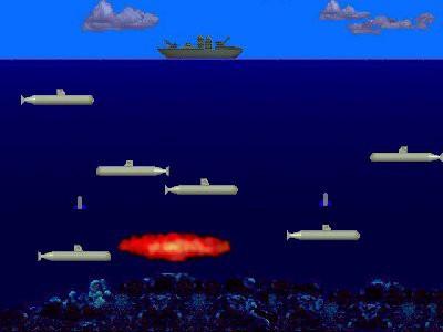 Battle At Sea 13.0 screenshot