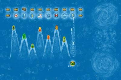 Battle Boattle 2.6 screenshot