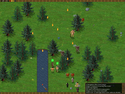 Battles of Norghan 1.12 screenshot