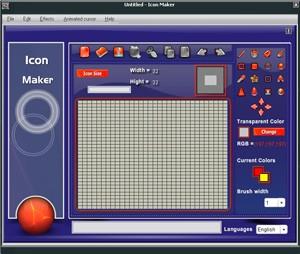 BD Icon Maker 1.0.0.5 screenshot