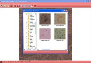 BD Image Viewer 1.0.0.5 screenshot