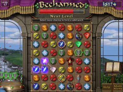 Becharmed 1.010-0 screenshot