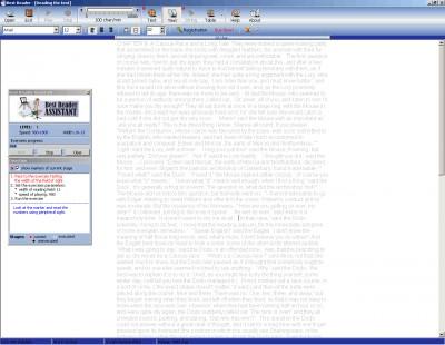 Best Reader 8.0 screenshot