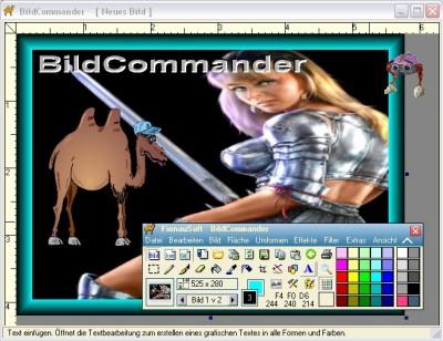 BildCommander 2 - Suite 2.19.01 screenshot