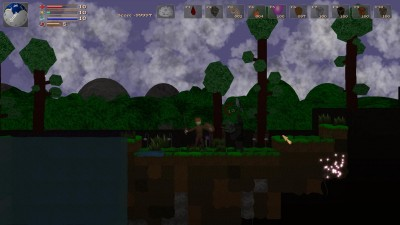 Biotopia 0.9.0520 screenshot