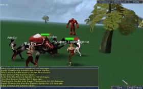 Blade Mistress 1.59 screenshot