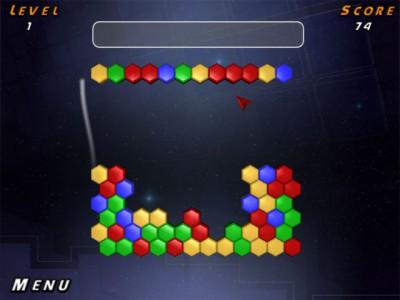 BlockOut 2.0 screenshot
