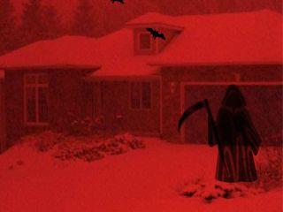 Blood Curdling Halloween Wallpaper 2.0 screenshot