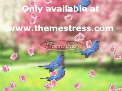 Bluebirds 1 screenshot