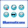 Bluemoticons MSN Emoticons 1.0 screenshot