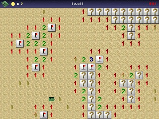 Bomb Patrol 1.1 screenshot