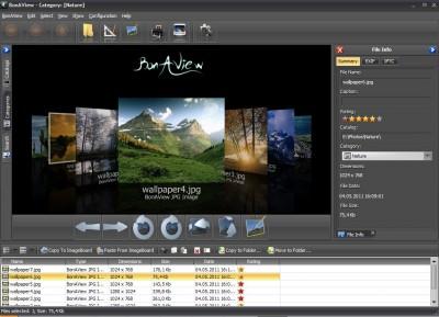BonAView 1.9.0 screenshot