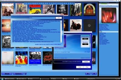 BoxEasy Jukebox 1.9.7 screenshot