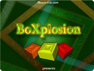 BoXplosion 1.0 screenshot