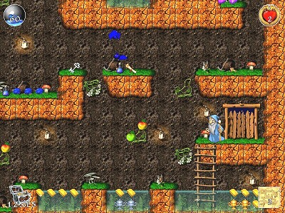 Brave Dwarves Back for Treasures (Mac) 1.022 screenshot