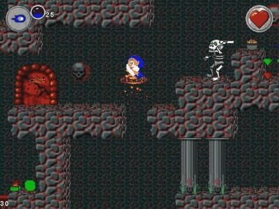 Brave Dwarves 1.2 screenshot