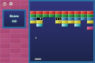 Bricks Squasher 1.8.2 screenshot