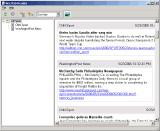 Briz RSS Reader 1.00 screenshot