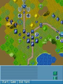 Brutal Wars 1.5 screenshot