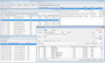 BS1 Accounting 2021.0 screenshot