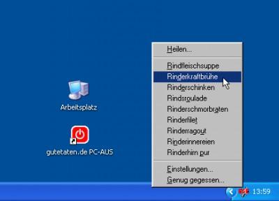 BSE-Cursor 3.00 screenshot
