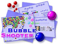 Bubble Shooter Deluxe 1.6 screenshot