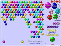 Bubble Shooter 5.0 screenshot