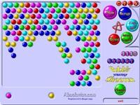 Bubble Shooter 5.0 screenshot