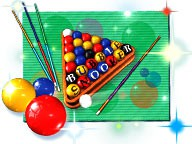 Bubble Snooker 1.2 screenshot