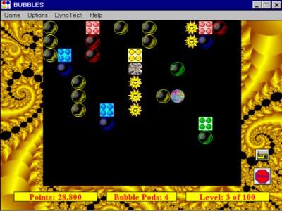 Bubbles 1.5 screenshot