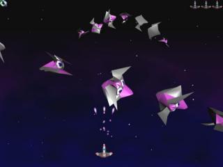 Bugatron 1.51a screenshot
