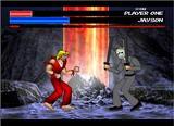 Butchering Combat 1 screenshot