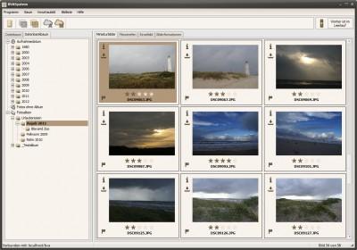 BVASystem 2.2.2.105- screenshot