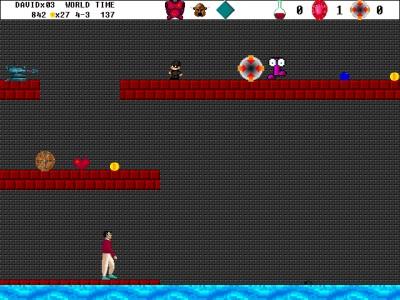 Byteria Heroes: Die Mutter aller Spiele 1.0 screenshot