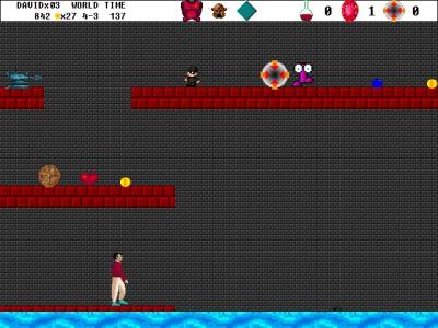 Byteria Heroes: Die Mutter aller Spiele 1.5 screenshot