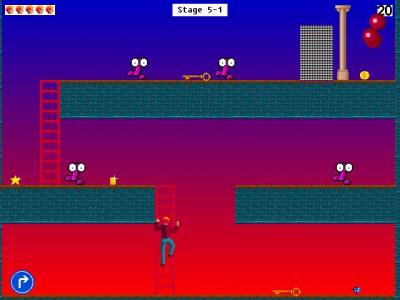 Byteria Heroes: Krieg in der Ferne 5.5 screenshot