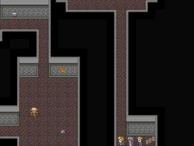 Byteria Saga: Heroine Iysayana 1.8 screenshot