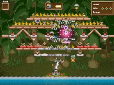 Cactus Bruce and the Corporate Monkeys 2.6 screenshot